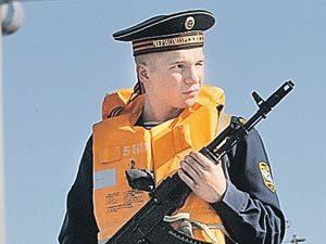 Пока русские моряки базируются в Севастополе, Россия остается в южных регионах не рядовым игроком, а крупной морской державой