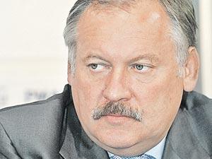 Константин Затулин считает поддержку Черноморского флота делом общенародным