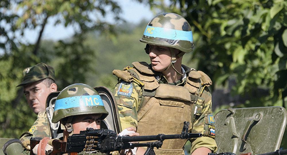 Вывести войска из Приднестровья? В Совфеде ответили Майе Санду