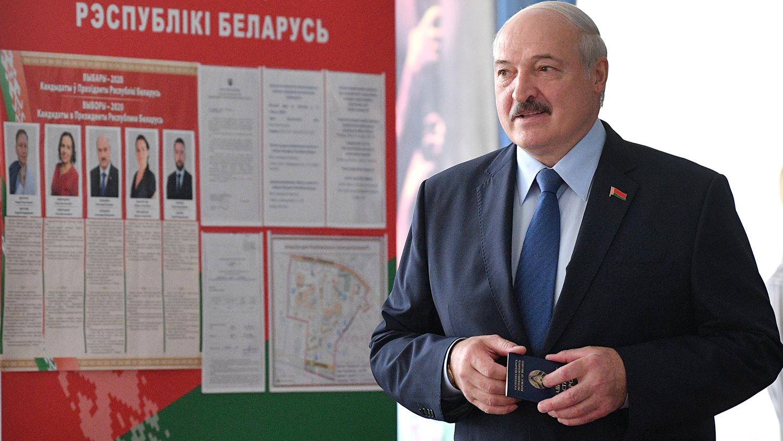 В Госдуме назвали результат Лукашенко на выборах сфальсифицированным - Константин Затулин - официальный сайт
